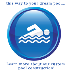 Design and build your brand new pool!